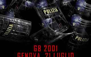 Genova: g8 genova  g8