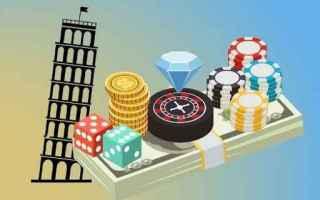 Giochi Online: casinò  innovazioni