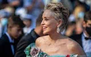 Cinema: La Croisette incorona la sua regina. Chi è? Naturalmente lei, Sharon Stone