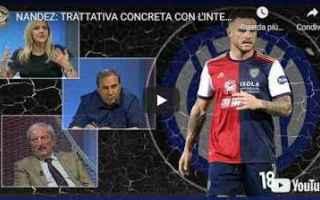Calciomercato: inter milano video calcio sport italia