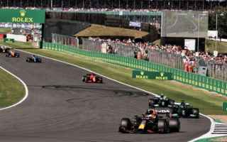 Formula 1: formula 1  qualifiche  ferrari