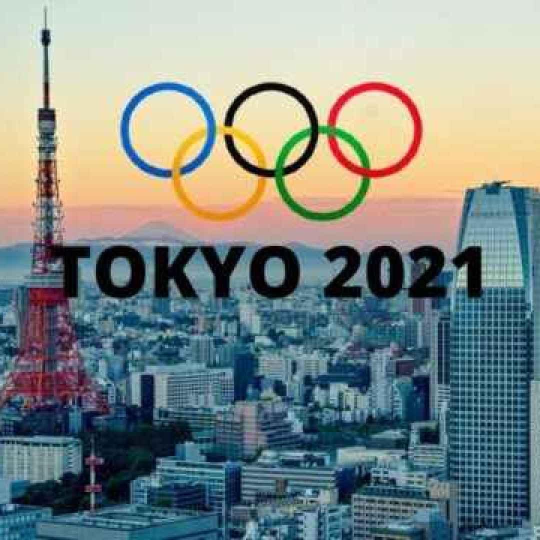 tokio  tokio 2021  olimpiadi  calcio