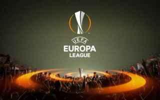 Europa League: europa league  napoli  roma