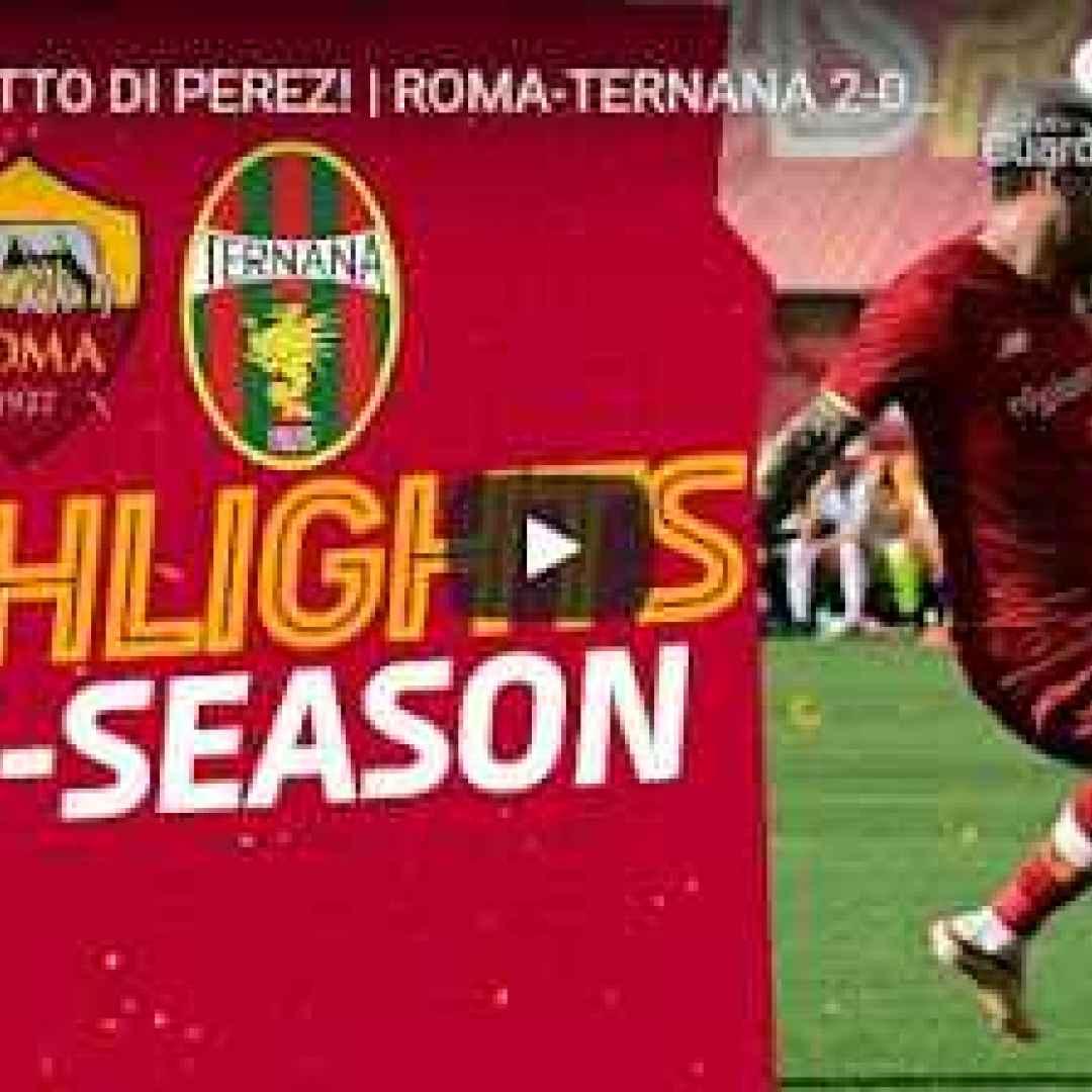 trigoria  roma video calcio sport gol