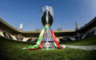 Coppa Italia: coppa italia