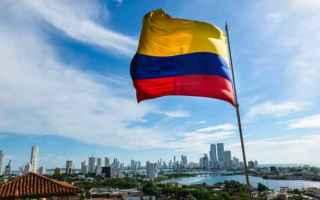 Borsa e Finanza: colombia  broker italiani  analisi