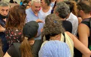 Leggi e Diritti: Proteste in Italia : da nord a sud fiumi di persone con OMV e L