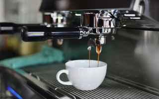 Gastronomia: macchine da caffè cappuccino capsule