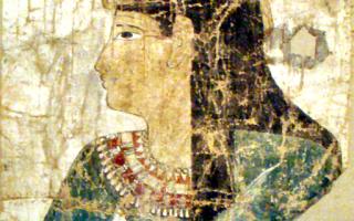 mitologia egizia  nefti  nut  osiride