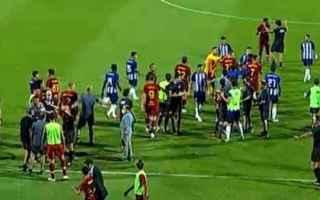 Serie A: roma  porto