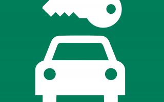 Automobili: noleggio auto  noleggio a lungo termine