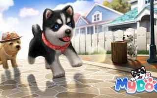 Giochi: per cani cuccioli android iphone giochi