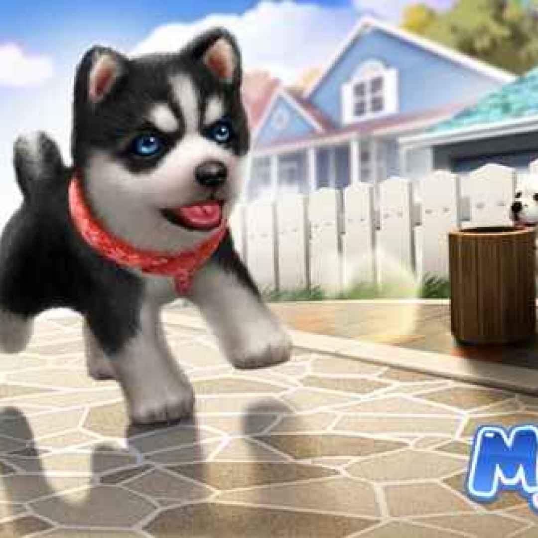 per cani cuccioli android iphone giochi