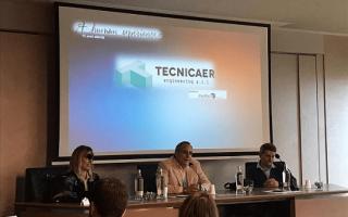 Economia: Fabio Inzani: Tecnicaer Engineering continua a crescere nonostante gli effetti della pandemia