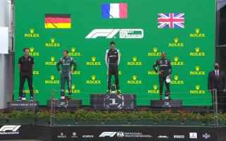 I protagonisti, promossi e bocciati del Gran Premio di Ungheria sono stati: <br /><br />PROTAGONIS