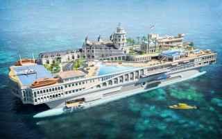 Economia: yacht