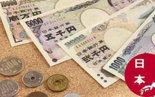 Borsa e Finanza: giappone  pil  pattern  scalping