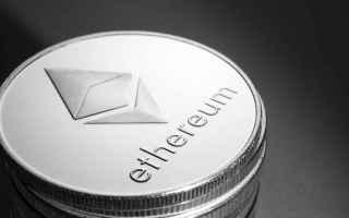 Soldi Online: ethereum  criptomonete