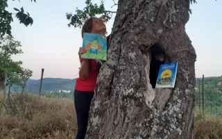 Libri: La Cascina dei Gobbi, una favola per rispettare la Natura