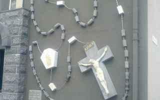 Religione: apparizione  irlanda  knock  maria