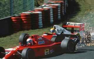 Formula 1: formula 1  piloti  prost  senna