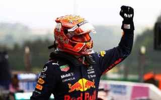 Formula 1: Gran Premio del Belgio, Analisi qualifiche: Verstappen toglie la pole a Russell, la Ferrari affonda con la pioggia