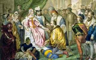 Storia: 12 ottobre 1492  cristoforo colombo