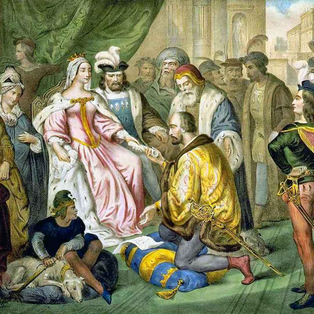 12 ottobre 1492  cristoforo colombo