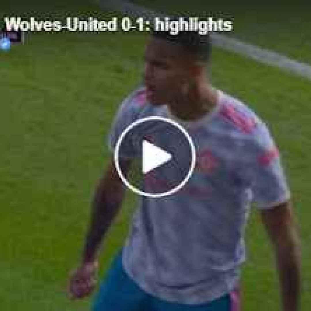 united video calcio inghilterra sport
