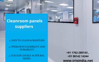 Casa e immobili: cleanroom doors   cleanroom partitions