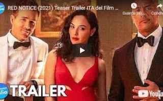 Cinema: trailer italia film cinema video teaser