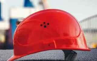 Lavoro: certificazione iso 45001