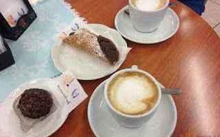 Gastronomia: La Pasticceria Savoia di Gennaro Immobile : a Treviso le tradizioni della pasticceria napoletana