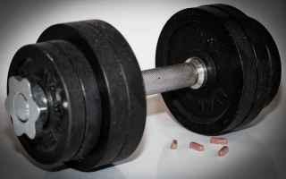 Fitness: steroidi  anabolizzanti