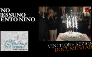 Cinema: milazzo international film festival