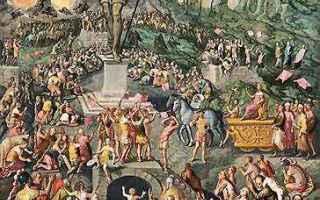 Storia: nabucodonosor ii  repressione  babilonia
