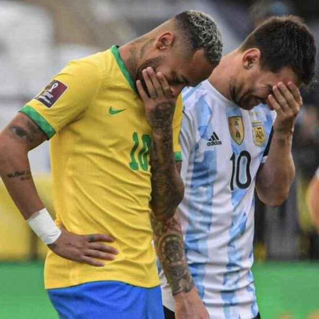 brasile  argentina  mondiali