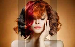 Bellezza: capelli  bellezza