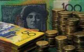 La scorsa notte la banca centrale dAustralia ha tenuto il suo meeting di politica monetaria. Se tutt