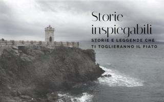Storia: storie inspiegabili  racconti  podcast