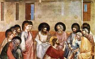 Religione: giovanni  lasciamoci guidare  gesù