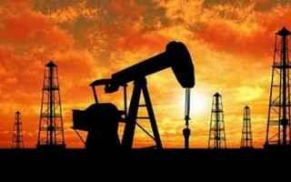 petrolio  shooting star  ordine stop