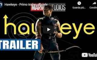 Serie TV : trailer ufficilae video serie tv disney