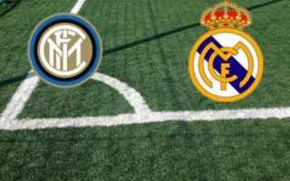 Champions League: inter