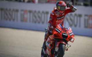 A pochi giorni da Aragon la Moto Gp in questo week end sarà a Misano, per la 15 prova del mondiale