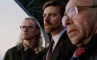 Serie TV : Uno spin off di X-Files (inedito in Italia) aveva PREVISTO l