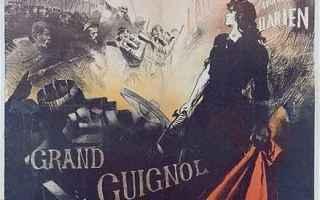 Teatro: Guida pratica al GRand Guignol in Italia