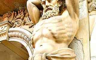Cultura: eacidi  eaco  foco  mitologia
