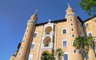 travel  viaggi  marche  urbino  italia