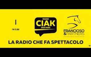 RADIO CIAK DUE MARI UNA RADIO DA ASCOLTARE!!!<br /><br />Dalle onde radio di Guglielmo Marconi a q